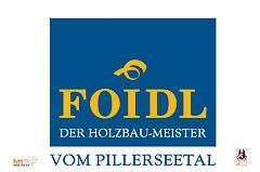 Foidl - Der Holzbau-Meister