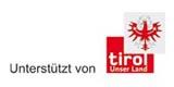 Unterstützt vom Land Tirol