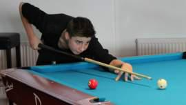 Tobias Leidlmair, Pool Power Team Innsbruck